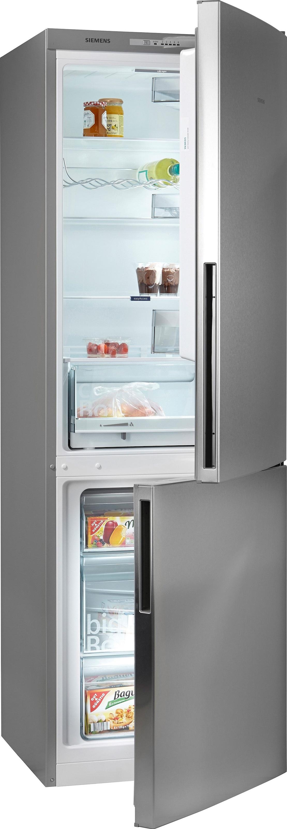 Siemens Kühlschrank Innenausstattung : Siemens kühlschrank onlineshop siemens kühlschrank kaufen baur