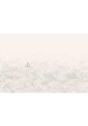 ARCHITECTS PAPER Fototapete »Atelier 47 Waves Artwork 3«, Meer kaufen