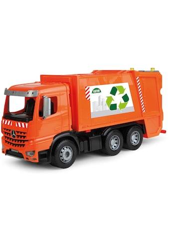 "Lena® Spielzeug - Müllwagen ""Worxx, Mercedes - Benz Arocs"" kaufen"