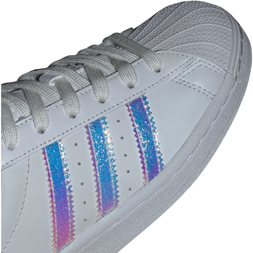 adidas Originals Sneaker »SUPERSTAR J«