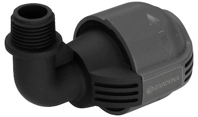 """GARDENA Winkelstück »Sprinklersystem, 02780-20«, 25 mm x 1/2""""-Außengewinde kaufen"""