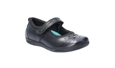 Hush Puppies Riemchenballerina »Amber Mädchen Senior Klettverschluss Leder Schul Schuhe« kaufen