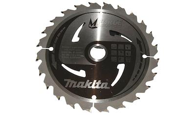 Makita Sägeblatt »M-Force«, Ø 165 mm kaufen
