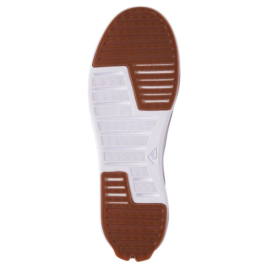 Quiksilver Slip-On Sneaker »Surf Check Premium«