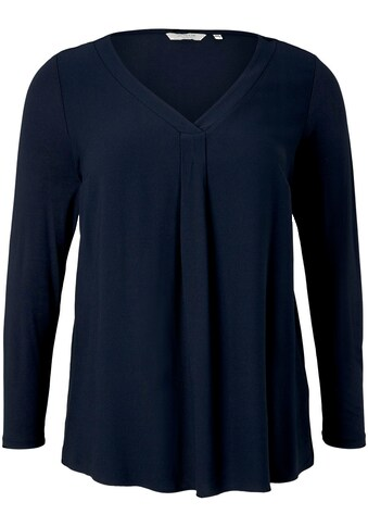 TOM TAILOR MY TRUE ME Langarmshirt kaufen