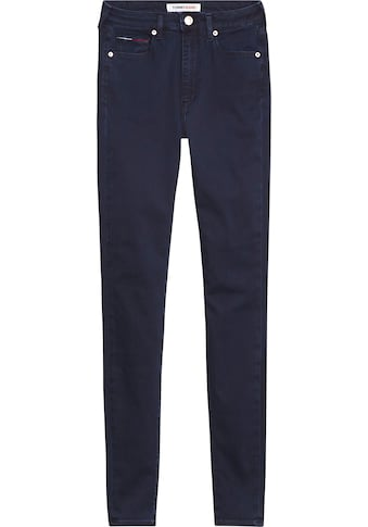 TOMMY JEANS Skinny - fit - Jeans »SYLVIA HR SUPER SKNY« kaufen