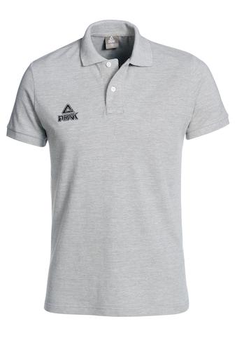 PEAK Poloshirt, mit angenehmem Tragegefühl kaufen