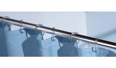 Kleine Wolke Duschvorhangstange »Duschstangen-Verlängerung«, kürzbar, für Duschvorhänge kaufen