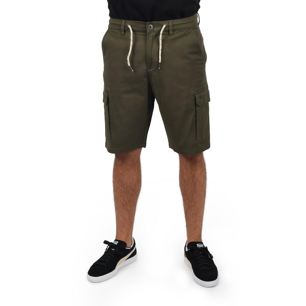 Blend Cargoshorts »Siello«, kurze Hose mit Cargo-Taschen