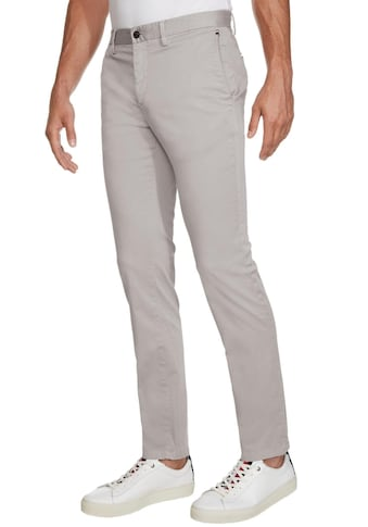 TOMMY HILFIGER Chinos »DENTON TH FLEX SATIN CHINO GMD« kaufen