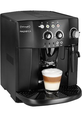De'Longhi Kaffeevollautomat Magnifica ESAM 4008, 1,8l Tank, Kegelmahlwerk kaufen