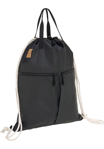 Lässig Wickeltasche »Green Label Tyve String Bag black« kaufen