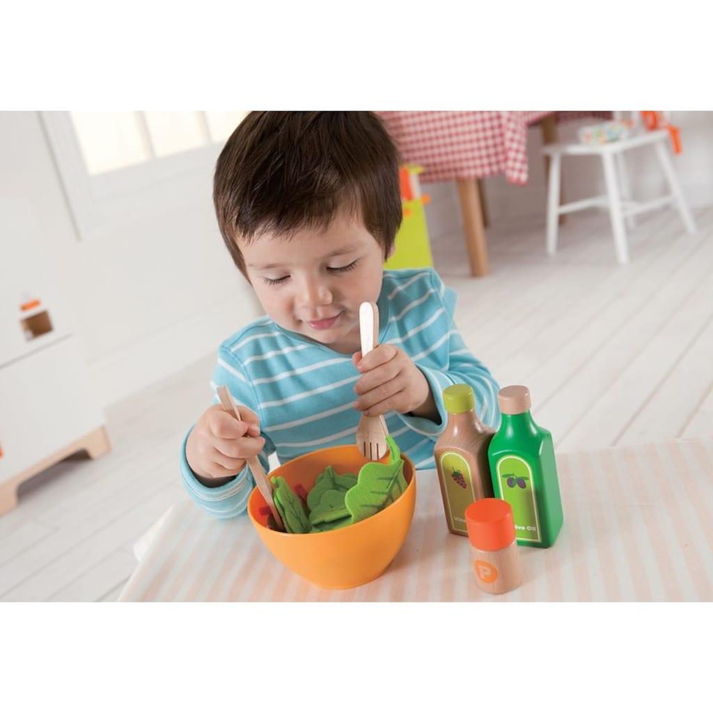 Hape Spiellebensmittel »Gesunder Garten-Salat«