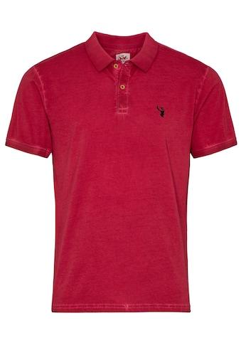 Spieth & Wensky Poloshirt »Norik - T - Shirt H« kaufen
