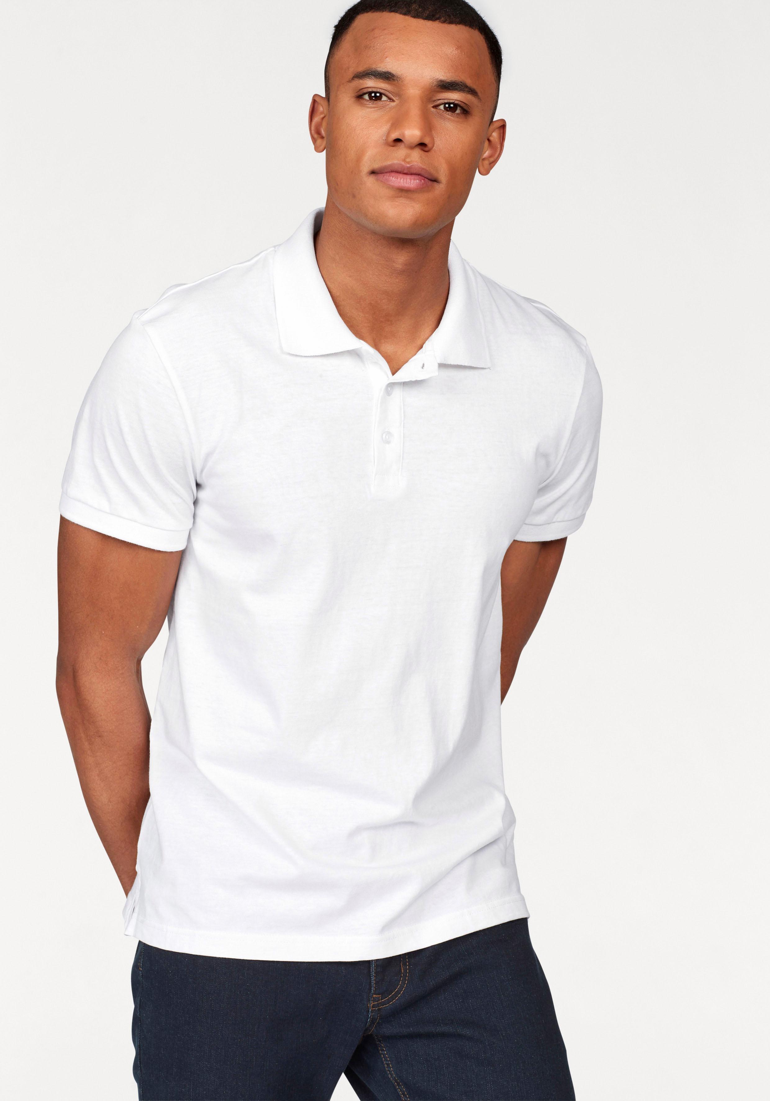 5bae64e2e02223 John Devin Poloshirt kaufen » BAUR