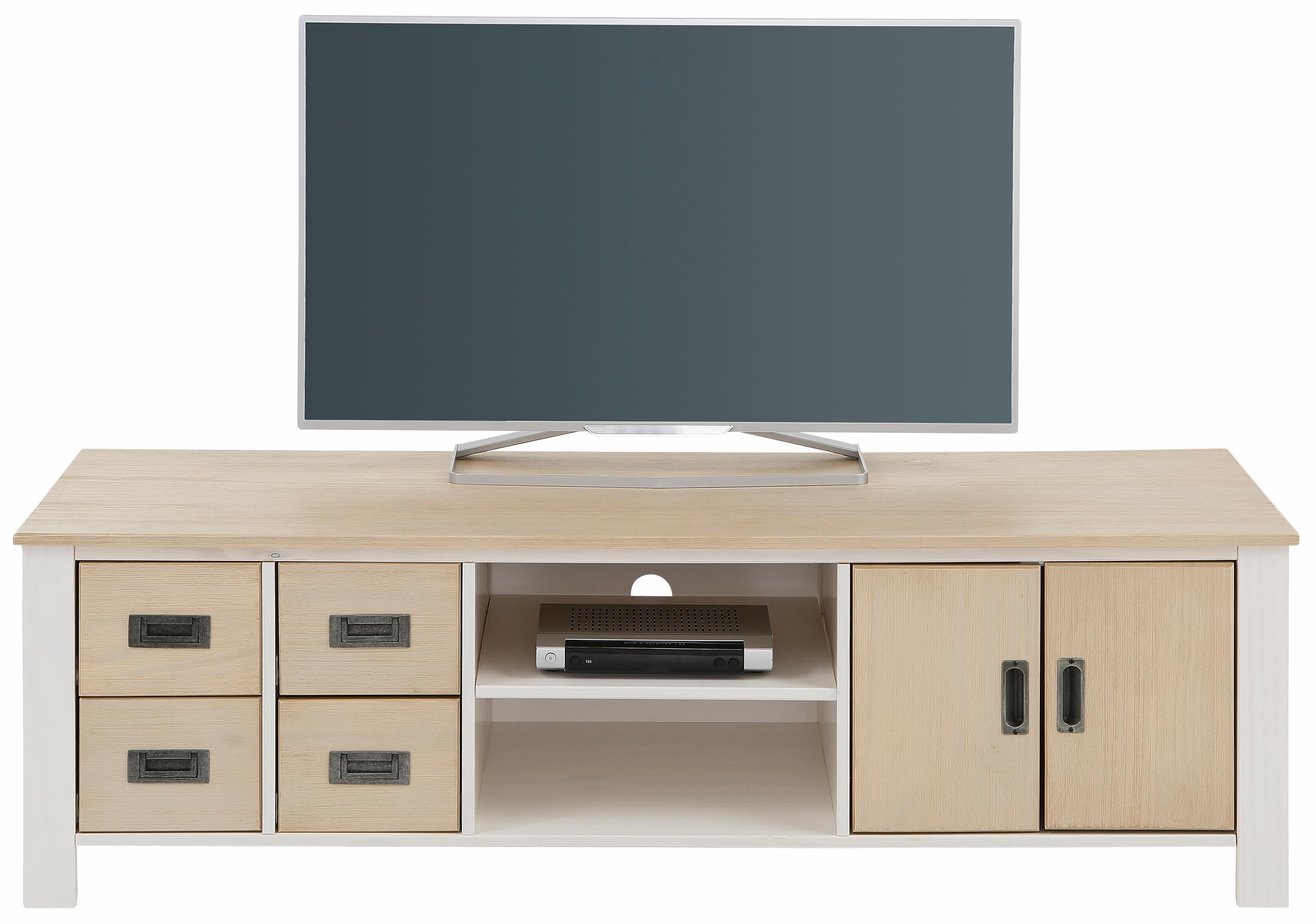 Home affaire TV-Board Madagaskar