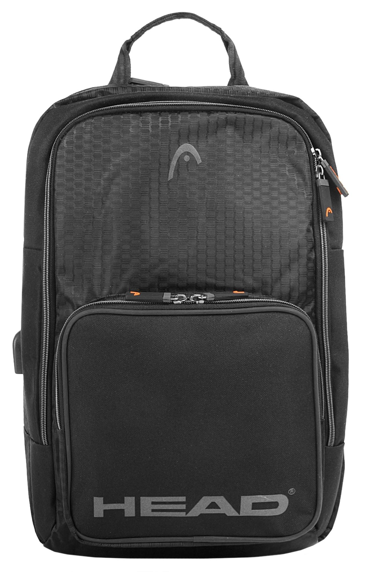 Head Laptoprucksack SMART Technik & Freizeit/Reisegepäck & Taschen/Laptoptaschen/Laptoprucksack