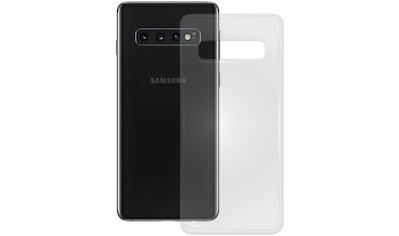 PEDEA Handytasche »Soft TPU Case für Samsung Galaxy S10 5G« kaufen