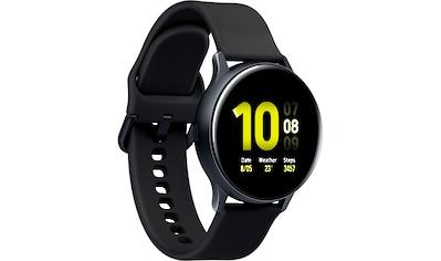 """Samsung Smartwatch »Galaxy Watch Active2 SM-R830« (3 cm/1,2 """", Tizen OS kaufen"""