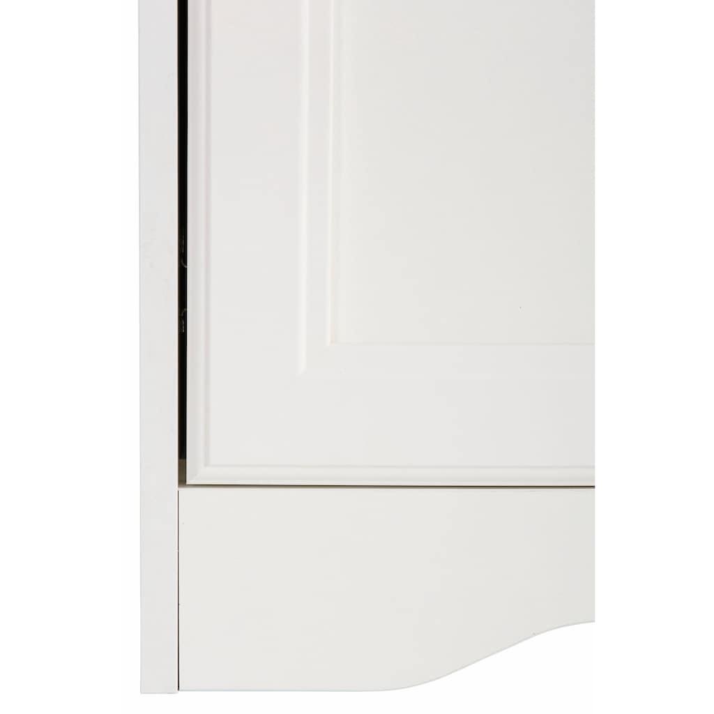Home affaire Kommode, mit 3 Schubladen, Breite 141 cm