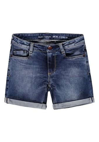 Marc O'Polo Junior Shorts, Jeans kaufen