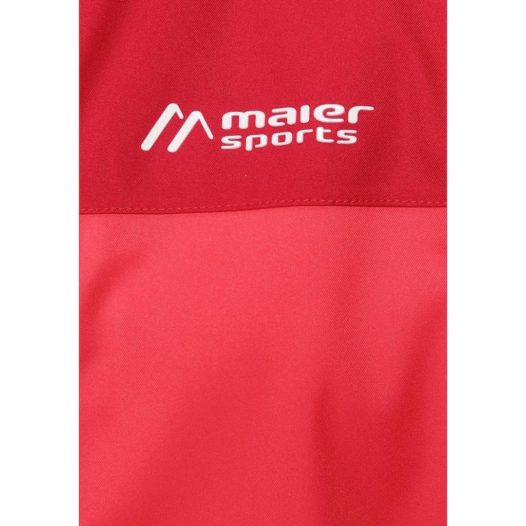 Maier Sports Skijacke, bis Größe 58 erhältlich