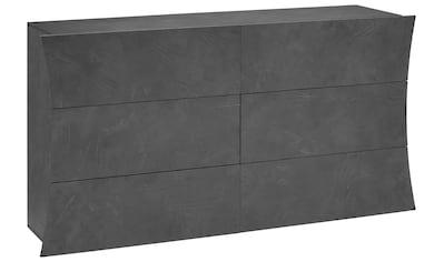 Tecnos Kommode »Arco«, Frontbreite 146-154 cm kaufen