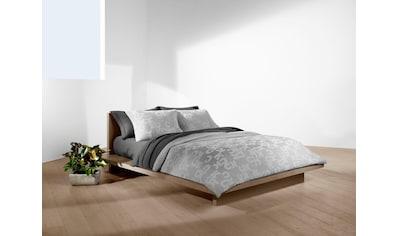 Wendebettwäsche »Monogram«, Calvin Klein home kaufen