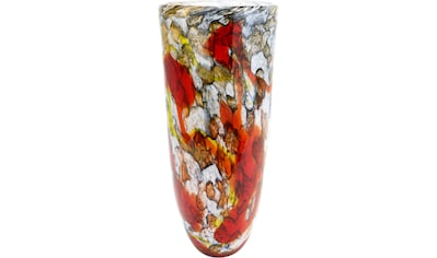 GILDE GLAS art Dekovase »Macula 2« kaufen