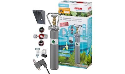 EHEIM Aquariumpflege »CO2-Düngeanlagen-Set 400«, Mehrwegsystem kaufen