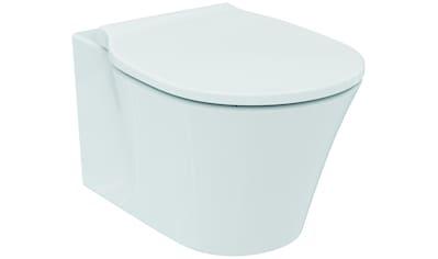 Ideal Standard Tiefspül-WC »Connect Air«, spülrandlos kaufen