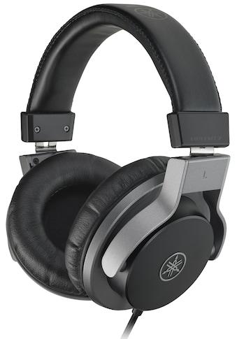 Yamaha »HPH - MT7« DJ - Kopfhörer kaufen