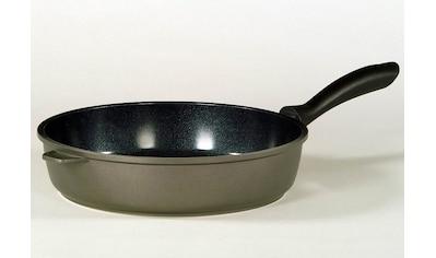 Krüger Bratpfanne »Potsdam«, Aluminiumguss, (1 tlg.), Induktion kaufen