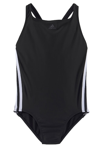 adidas Performance Badeanzug, mit seitlichen Kontraststreifen kaufen