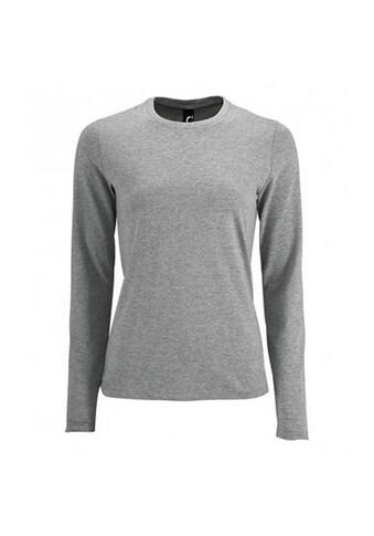 SOLS Longsleeve »Damen T-Shirt Imperial, langärmlig« kaufen