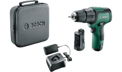 BOSCH Akkuschrauber »EasyImpact 12«, 12 V, inkl. 2 Akkus und Ladegerät kaufen