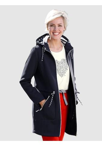 Dress In Jacke mit Tunnelzug an der Taille kaufen
