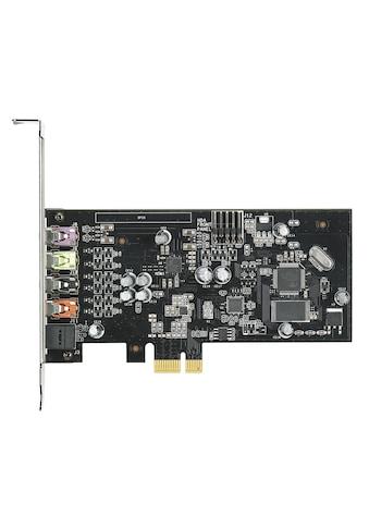 Asus Xonar SE »Soundkarte« kaufen