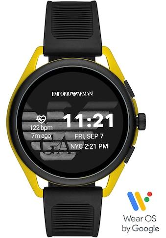 EMPORIO ARMANI CONNECTED ART5022 Smartwatch kaufen