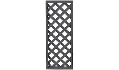 GASPO Spalier »Orth«, Eckelement, BxTxH: 30x7x105 cm kaufen