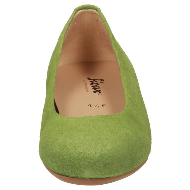 SIOUX Ballerina »Hermina«
