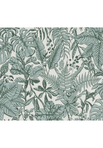 Daniel Hechter Vliestapete »Dschungel«, botanisch-tropisch, Dschungel kaufen