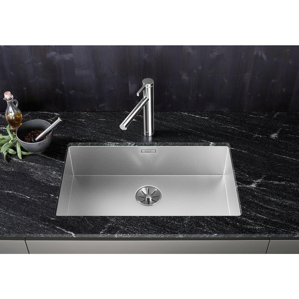 Blanco Küchenspüle »ZEROX 700-U Durinox®«