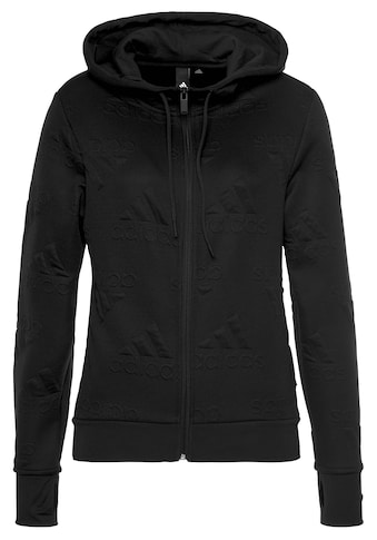 adidas Performance Trainingsjacke »WOMEN HOOD AEROREADY« kaufen