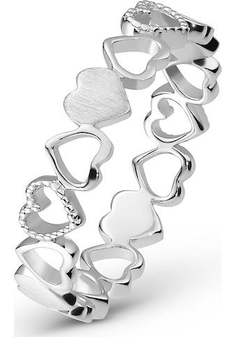 FAVS Silberring »32012251« kaufen