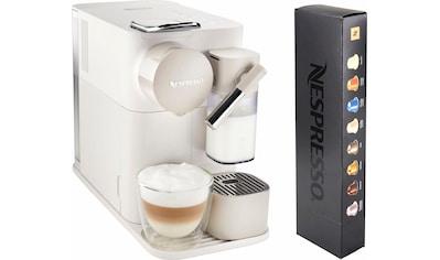 Nespresso Maschinen Auf Rechnung Bestellen Baur