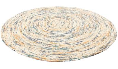 morgenland Teppich »Sisalteppich Teppich Triana«, rund, 6 mm Höhe kaufen