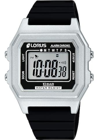 LORUS Chronograph »Lorus Sport, R2311NX9« kaufen