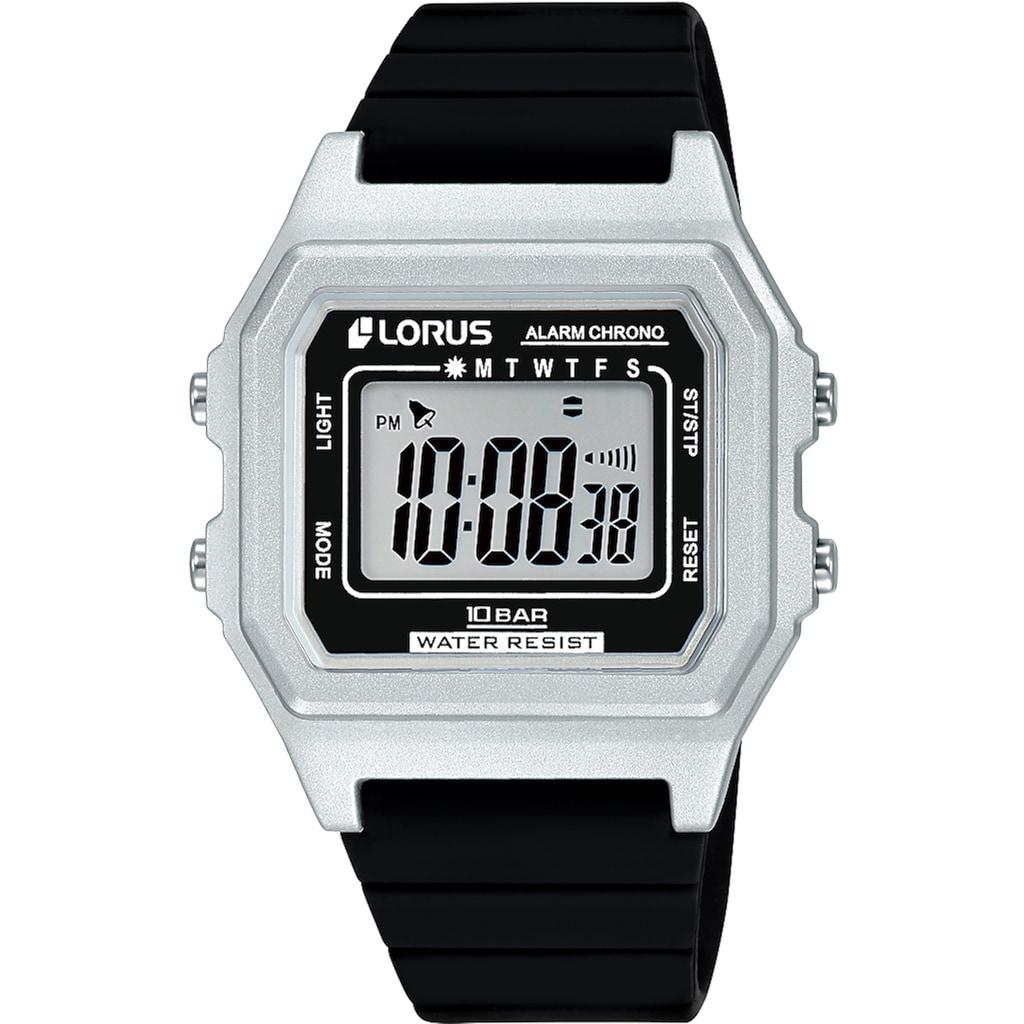 LORUS Chronograph »Lorus Sport, R2311NX9«