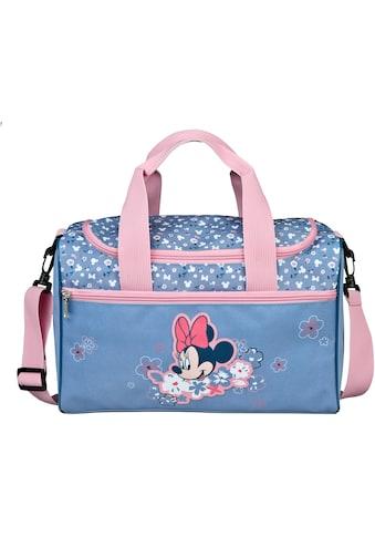Scooli Sporttasche »Minnie Mouse« kaufen